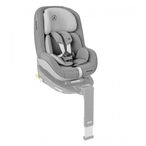 Maxi-Cosi Pearl Pro 2 i-Size Car Seat Authentic Grey Extended Rear Facing Car Seats 8797510110 8712930160366