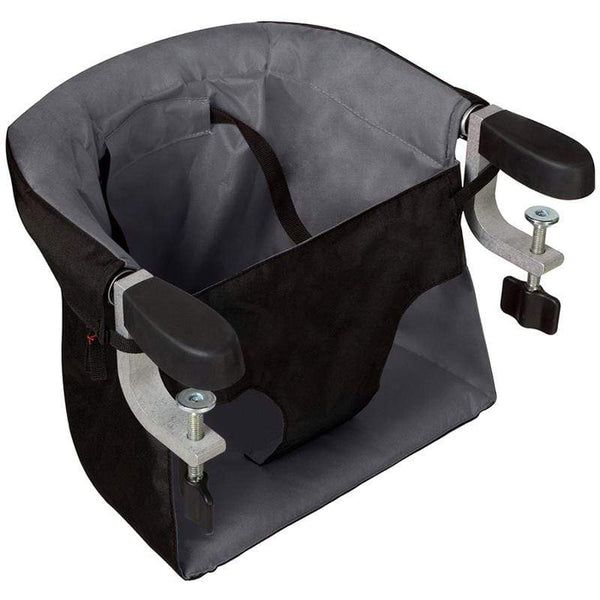 Mountain Buggy Pod Portable Highchair Flint Baby Highchairs POD-V2-7 9420015739459