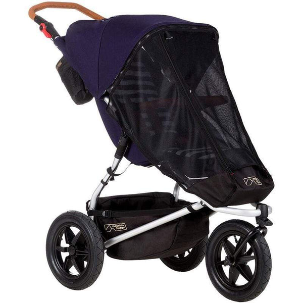 Mountain Buggy Urban Jungle/Terrain Sun Cover Buggy Accessories UJSM-V1-9999 9420015750744