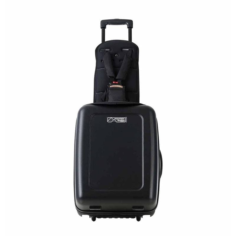 Mountain Buggy Bagrider Suitcase Buggy & Ride-On Boards bagrider 9420015758924