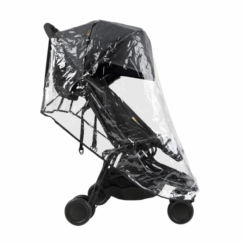 Mountain Buggy Nano Duo Storm Cover Raincovers & Baskets MBNA2SC 9420015762679
