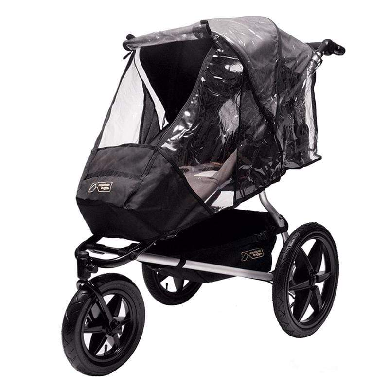Mountain Buggy Urban Jungle/Terrain Storm Cover Raincovers & Baskets UJSC 9420015723090