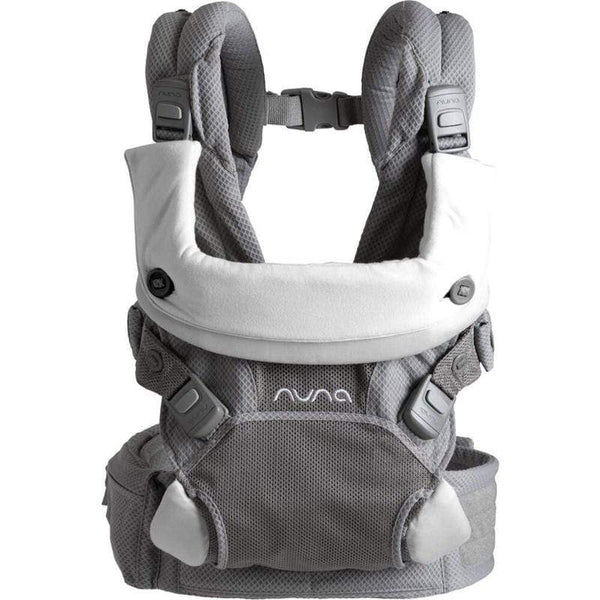 Nuna Cudl Baby Carrier Frost Baby Carriers BC11600FRT 8719743742802