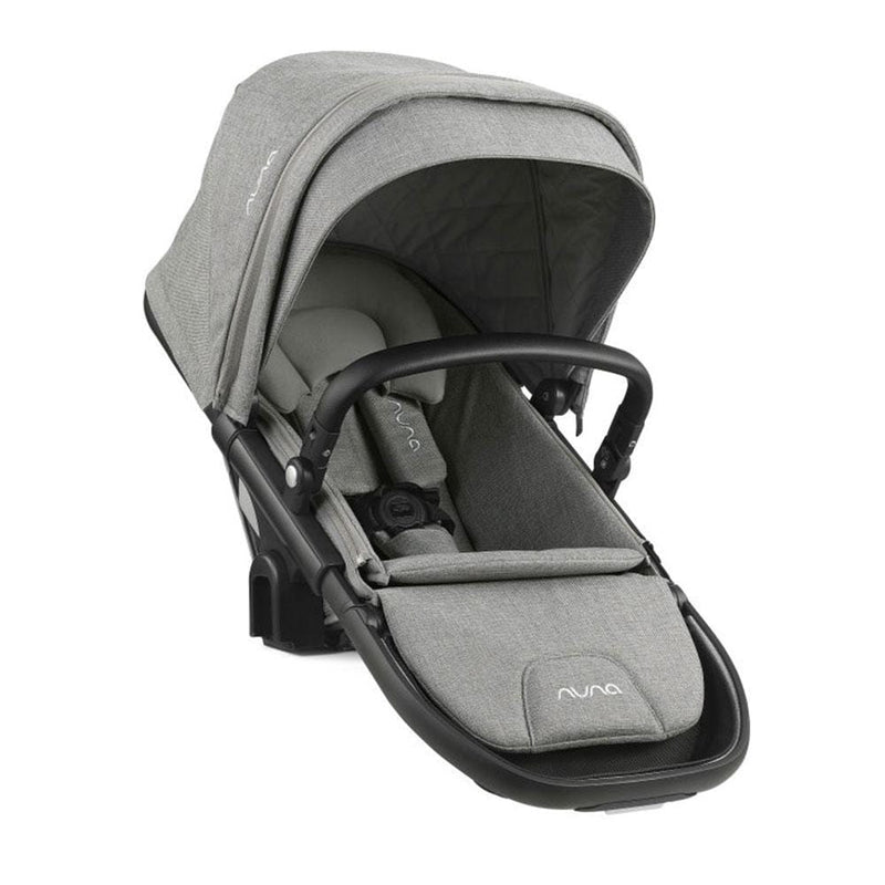 Nuna Demi Grow Twin Bundle Pushchair Frost Pushchairs & Buggies zo21zey 8717903888858