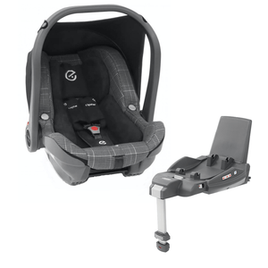 You added <b><u>BabyStyle Capsule i-Size Car Seat Manhattan + Duofix i-Size Base</u></b> to your cart.
