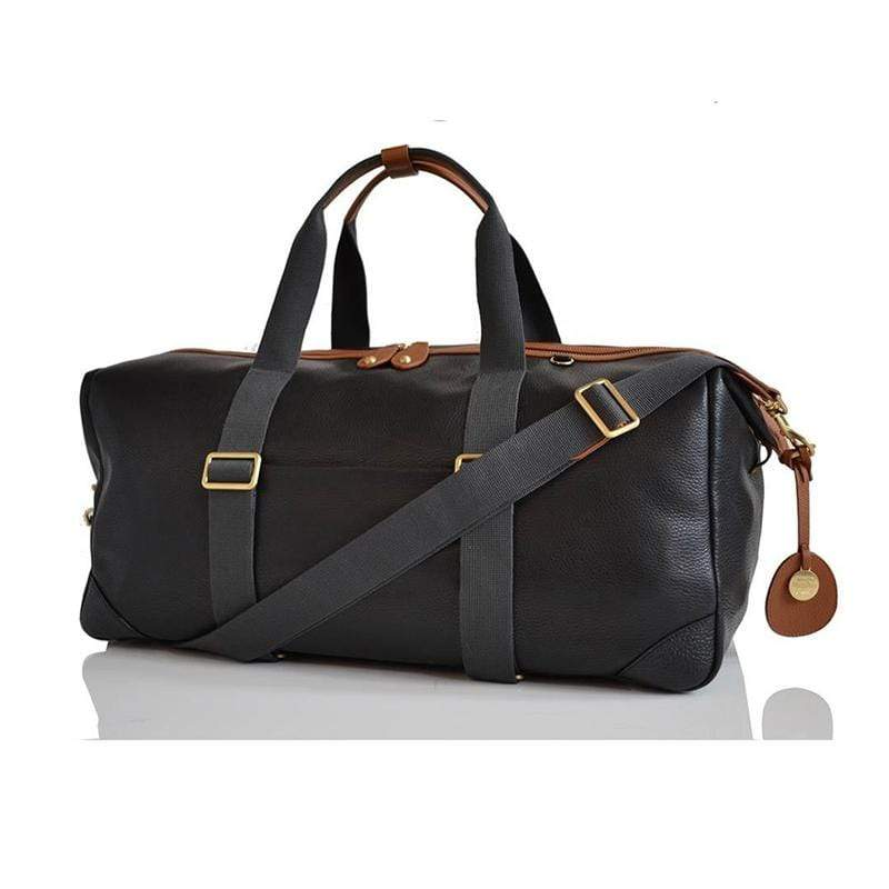 Pacapod Lynton Changing Bag Black Changing Bags PP0401 5060177933506