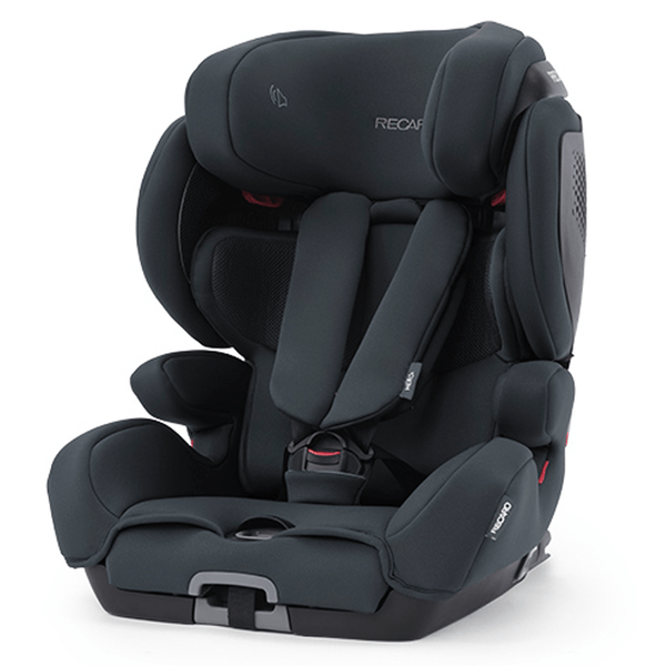 Recaro Tian Elite Night Black Toddler Car Seats 88043400050 8050038141444