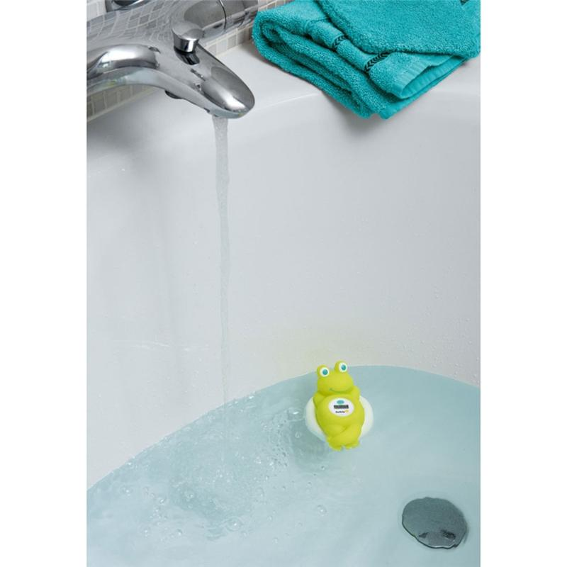 Safety 1st Frog Digital Bath Thermometer Bath Thermometers 31070030 3220660265275