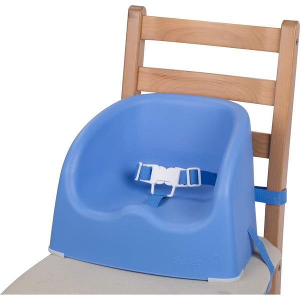 Safety 1st Basic Booster Seat Blue Low Chairs & Booster Seats 2776807000 3220660301294