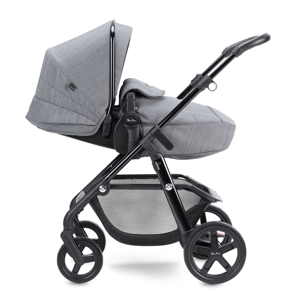 Silver Cross Horizon Go Moonlight Pushchairs & Buggies SX2160.MN 5055836917829