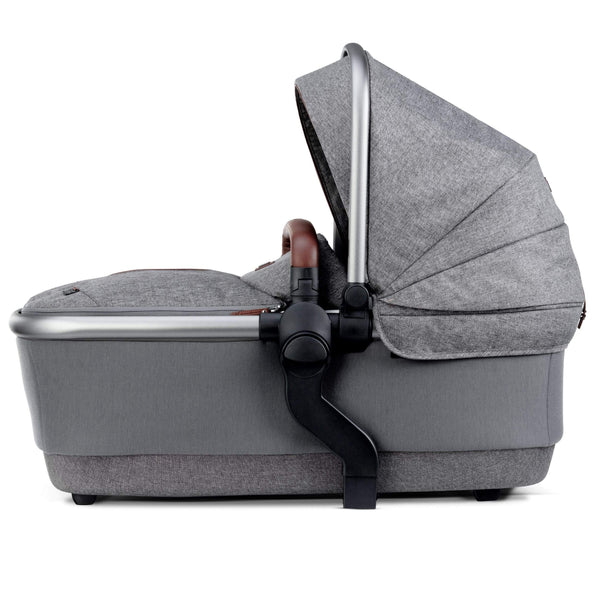 Silver Cross Wave Carrycot Zinc Chassis & Carrycots SX2172.ZC 5055836919175