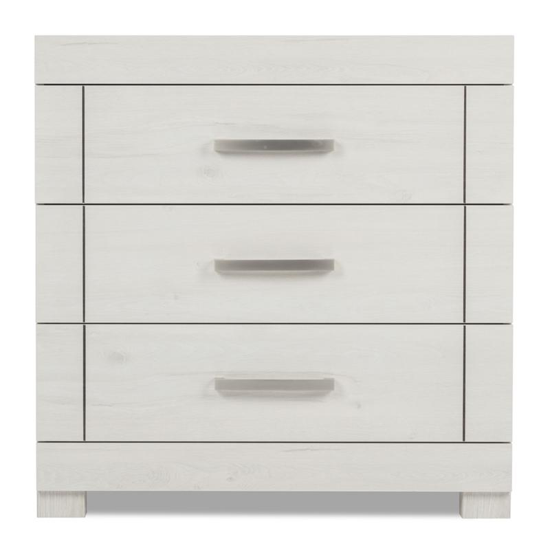 Silver Cross Coastline Dresser Chest Of Drawers SX875 5055836908896