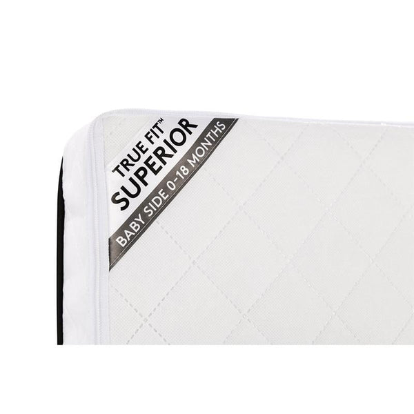 Silver Cross Superior Cot Bed Mattress Cot Bed Mattresses sx5082.00 5055836910462
