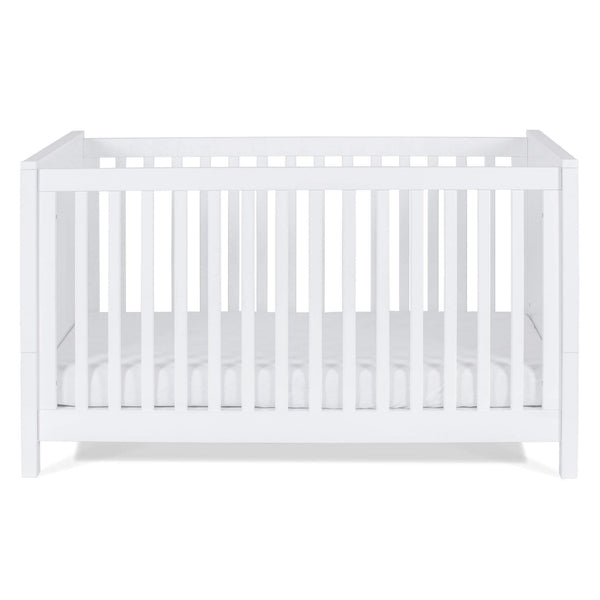 Silver Cross Primrose Hill Cotbed Cot Beds SX8143 5055836921260
