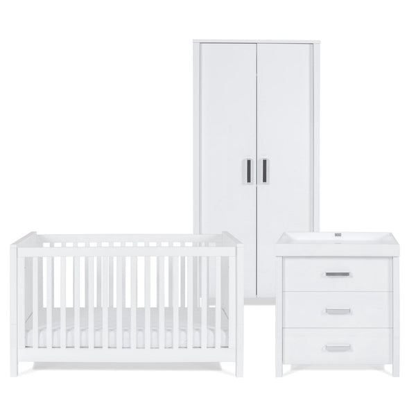 Silver Cross Primrose Hill 3-Piece Complete Roomset Silver Cross Roomsets 8276 -PRI-HIL 5055836921260