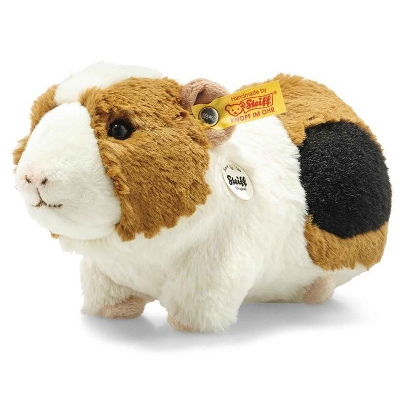 Steiff Dalle Guinea Pig 22cm Soft Animals 73830 4001505073830