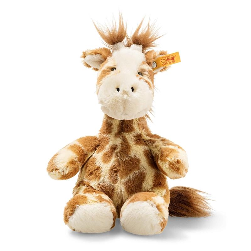 Steiff Girta Giraffe 18 cm Soft Animals 68164 4001505068164