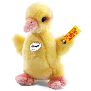 You added <b><u>Steiff Pilla Duckling 14cm Yellow</u></b> to your cart.