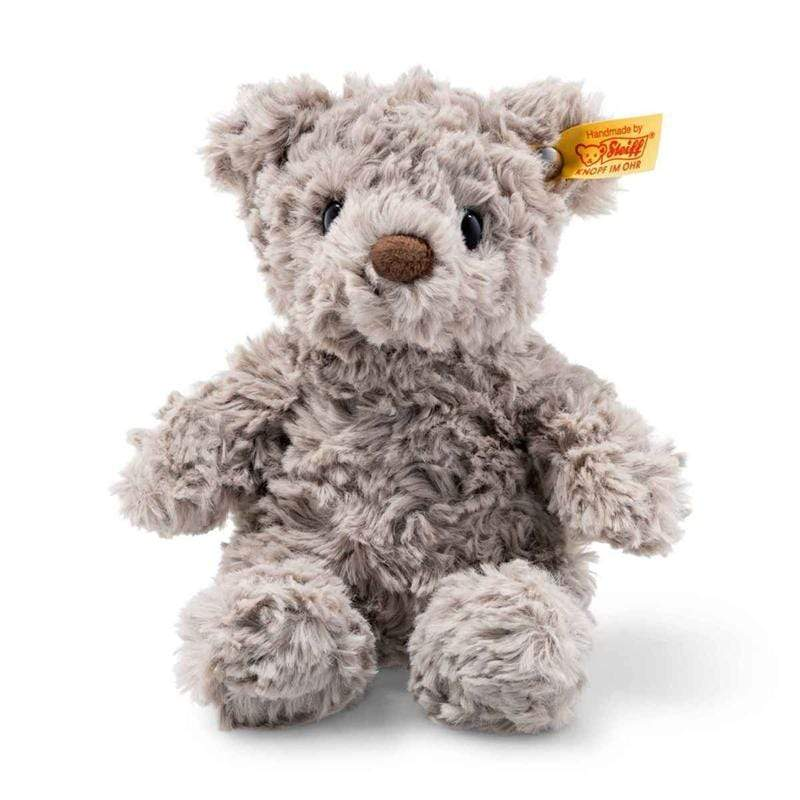 Steiff Soft Cuddly Friends Honey Teddy 18 cm Soft Animals 113413 4001505113413