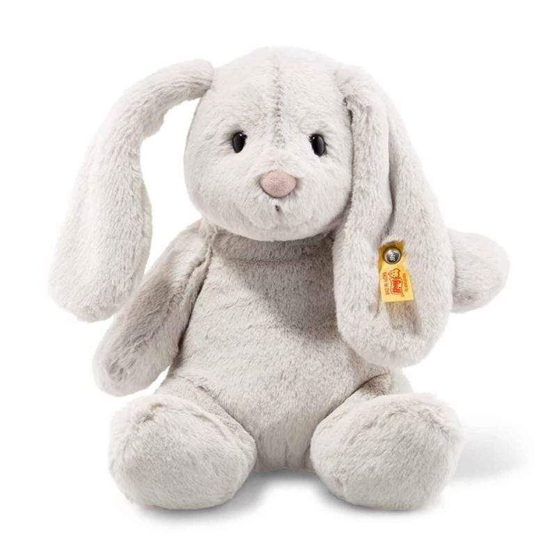 Steiff Soft Cuddly Friends Hoppie Rabbit 28cm Soft Animals 80470 4001505080470