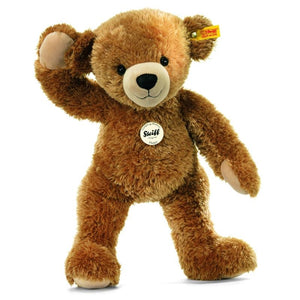 You added <b><u>Steiff Happy Teddy Bear 28cm Light Brown</u></b> to your cart.