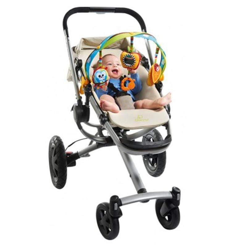 Tiny Love Take Along Woodland Arch Buggy Accessories 33314031 735259004683
