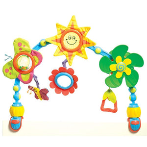 You added <b><u>Tiny Love Sunny Stroll Toy</u></b> to your cart.