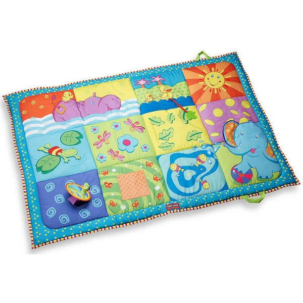Tiny Love Super Activity Mat Playmats & Gyms 33312019 735259003976