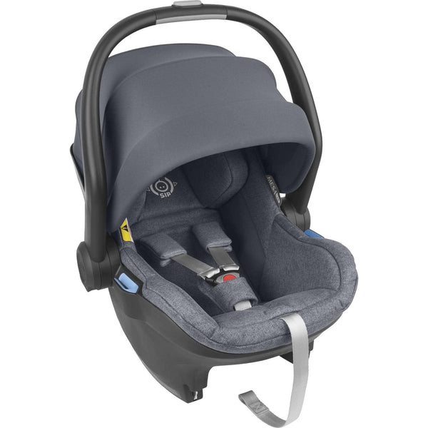 Uppababy Mesa i-Size Infant Car Seat Gregory 0-76 cm (Infant carriers) 1018-MSA-UK-GRG 0817609019544