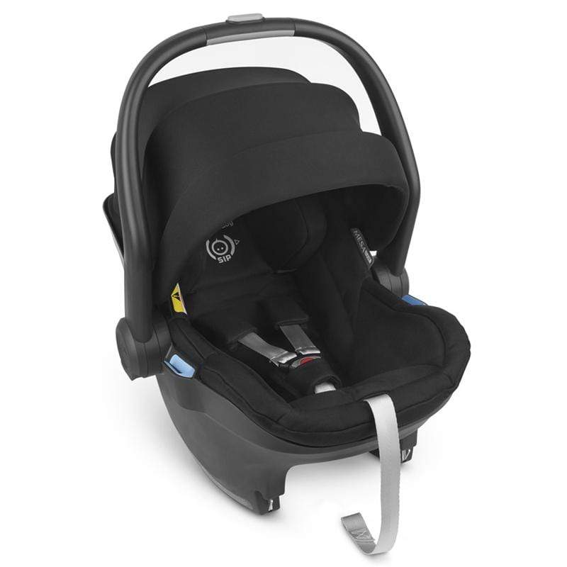Uppababy Mesa i-Size Infant Car Seat Jake 0-76 cm (Infant carriers) 1018-MSA-UK-JKE 817609018295