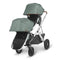 Uppababy Vista V2 Double Pushchair Emmett Double & Twin Prams 6237-EMT 0850001436762