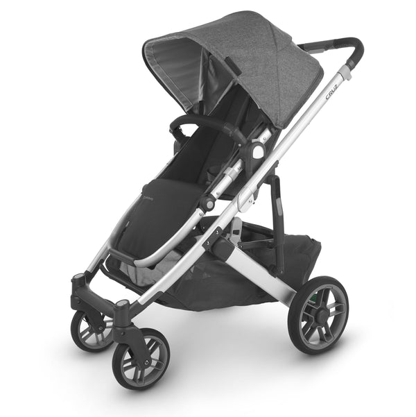UPPAbaby Cruz V2 Pushchair Jordan Pushchairs & Buggies 0420-CRZ-UK-JOR 0810030090090