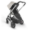 UPPAbaby Cruz v2 Mesa Travel System Sierra Travel Systems 6287-SRA 0810030090106