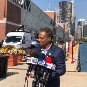 When it comes to lead in Chicago's water, you deserve to know