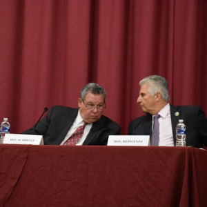 Panel looks for solutions to lead problem in Essex County