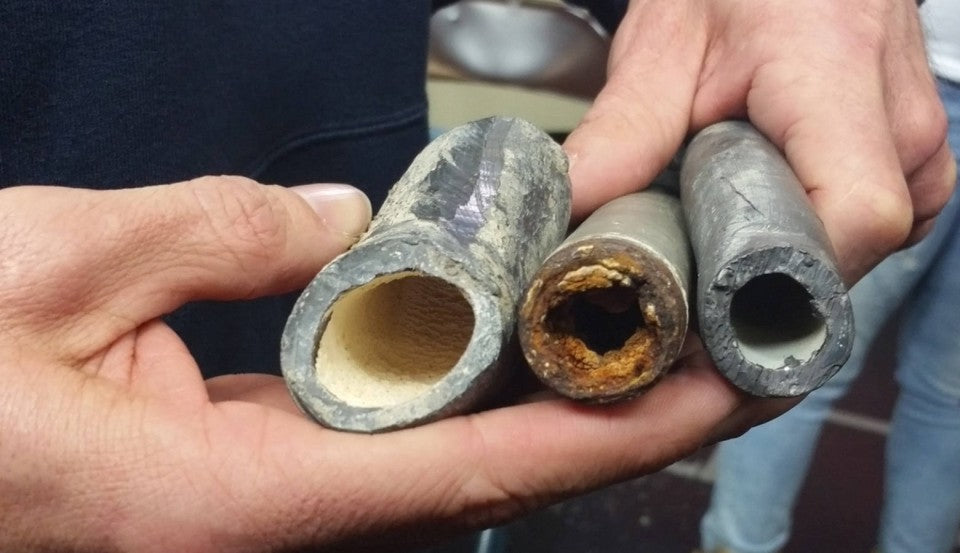 Here's Mayor Lori Lightfoot's Plan To Remove Chicago's Lead Pipes