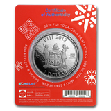 2019 Coca Cola 1oz Silver Bullion Coin