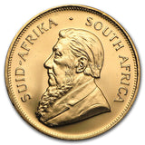 Best Value - 1oz Gold Krugerrand