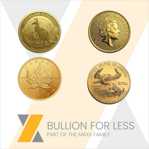 Best Value 1oz Gold Coin
