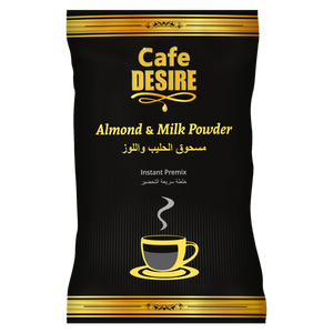 Almond & Milk Powder - 500g