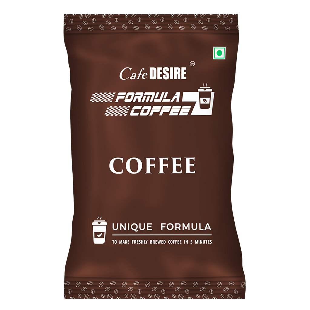 Formula Coffee - 1Kg (100g x 10 Packs)