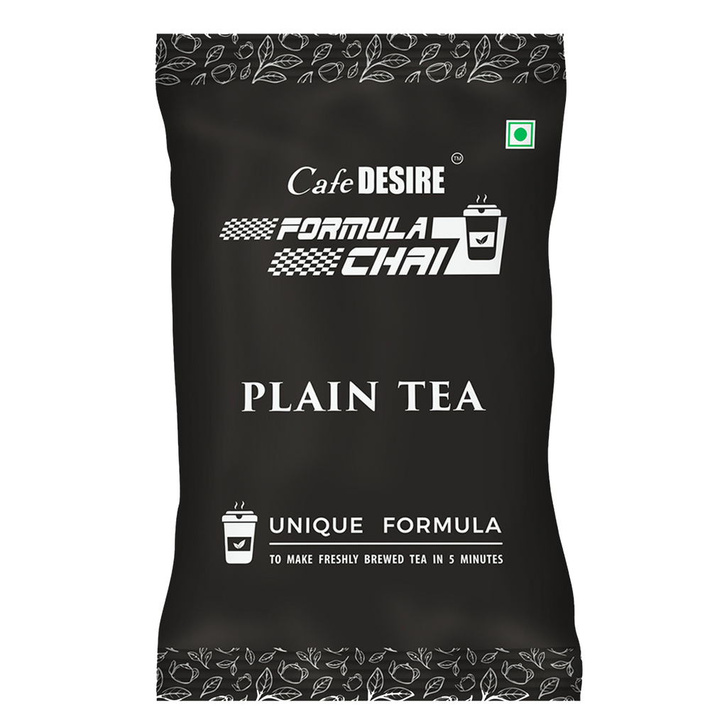 Formula Chai - Plain - 1Kg (100g x 10 Packs)