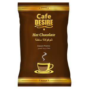 Hot Chocolate Premix (1Kg) | Makes 80 Cups | Milk not required |Premium Cocoa Powder, Drinking Chocolate | For Manual Use - Just add Hot Water | Suitable for all Vending Machines