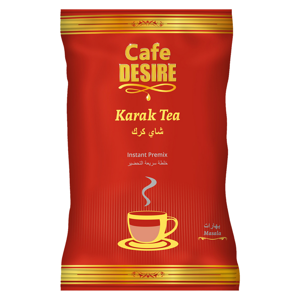 Kadak Masala Tea Premix (1Kg) | 3 in 1 Tea | Makes 80 Cups | Mixture of Aromatic Herbs & Spices | Milk not required | For Manual Use - Just add Hot Water | Suitable for all Vending Machines
