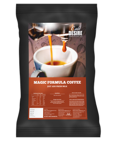 Magic Formula Coffee - 1 Kg