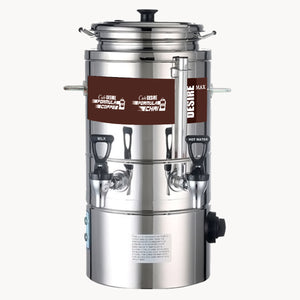 Formula Chai, Formula Coffee Machine - 12 Liters Option
