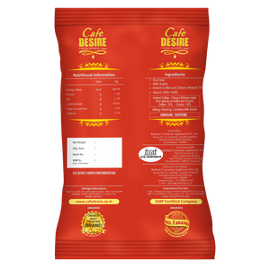 INSTANT COFFEE PREMIX - Red Range Economy Blend  | Makes 90 cups Per KG | Suitable for all Vending Machines | Manual use - Just add Hot Water