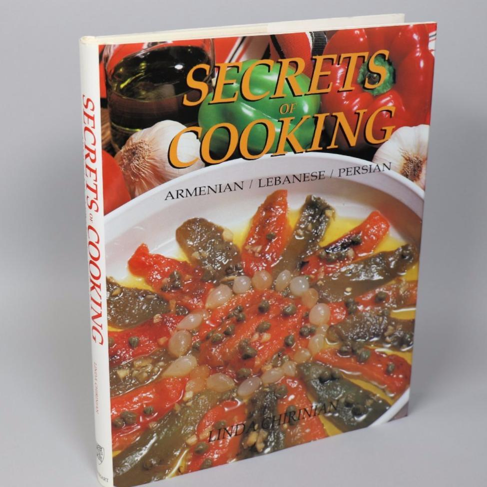 Secrets of Cooking: Armenian/Lebanese/Persian