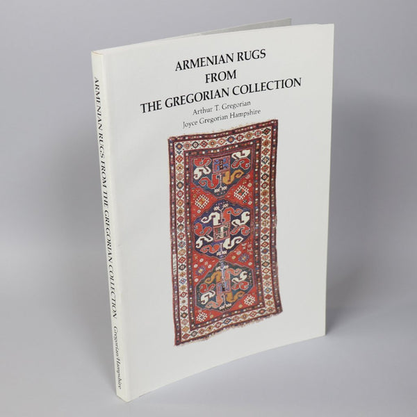 Armenian Rugs from The Gregorian Collection
