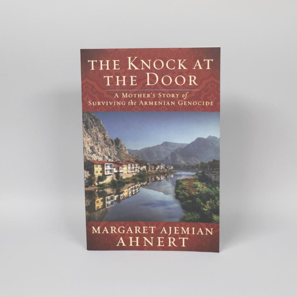 """Image result for Margaret Ajemian Ahnert. """"The Knock at The Door"""""""